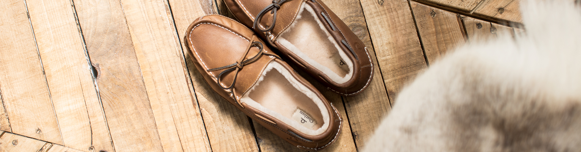 Why Wear Slippers - A Brief History Of