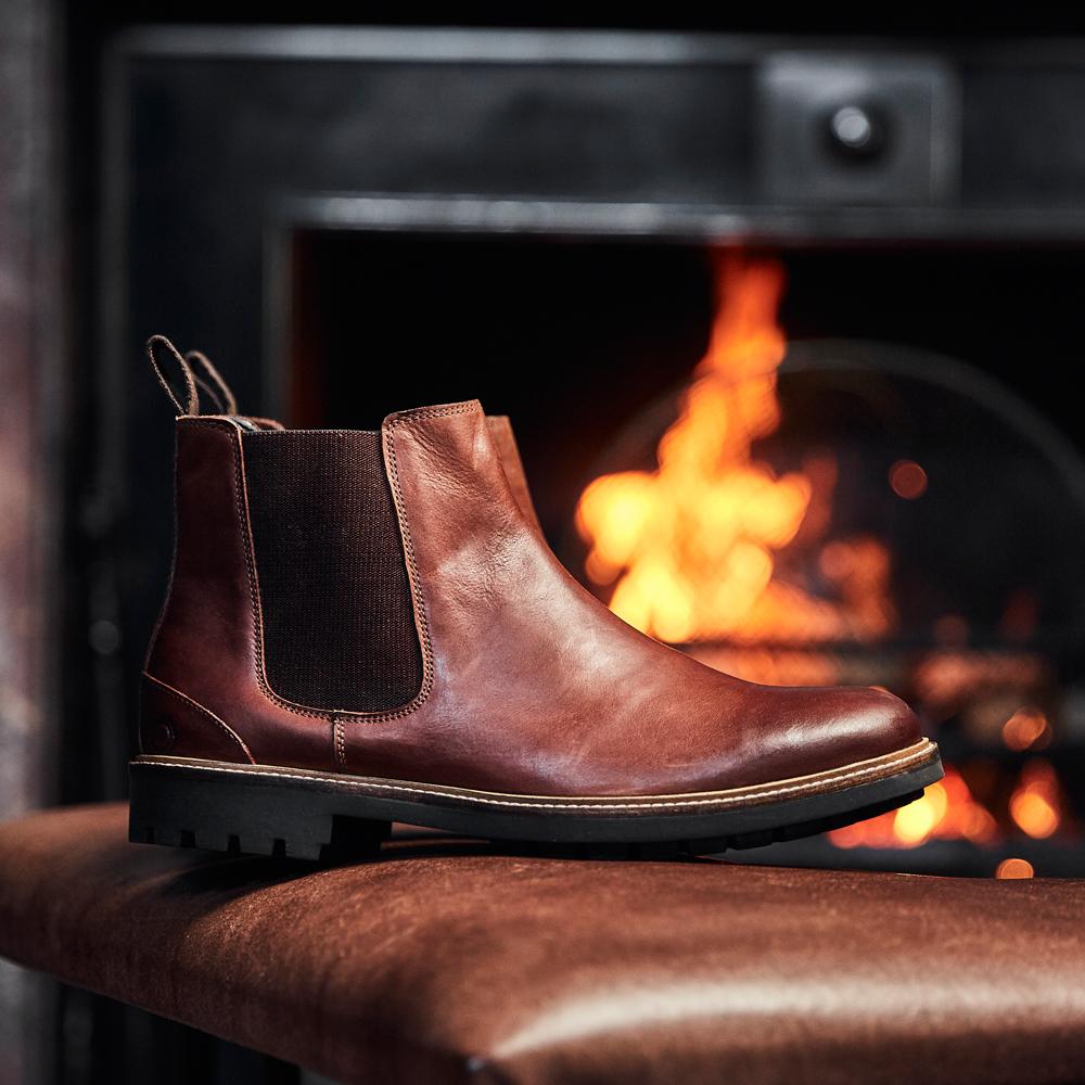 Chirk Men's Chelsea Boots