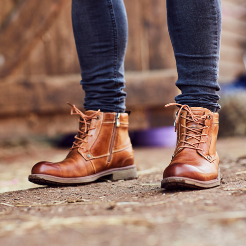 Five Quality Mens Boots
