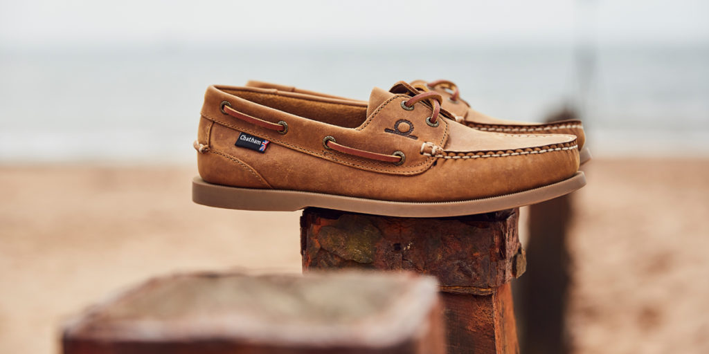 How to Find Your Perfect Pair of Deck Shoes