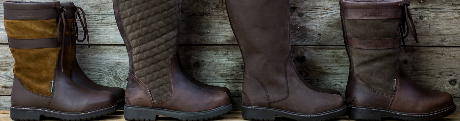 Ladies Riding Boot Style Tips