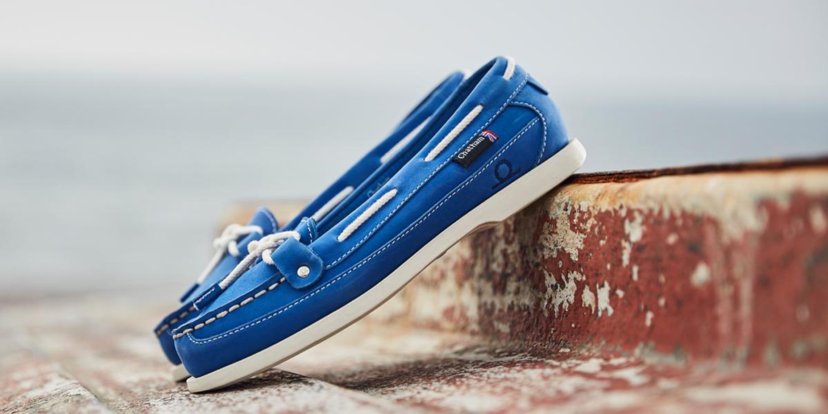 Must Have Sailing Footwear