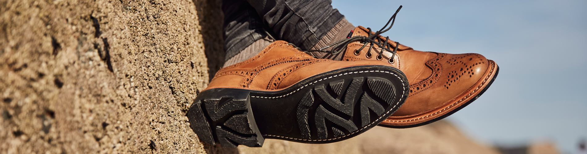 The Ultimate Guide to Brogues
