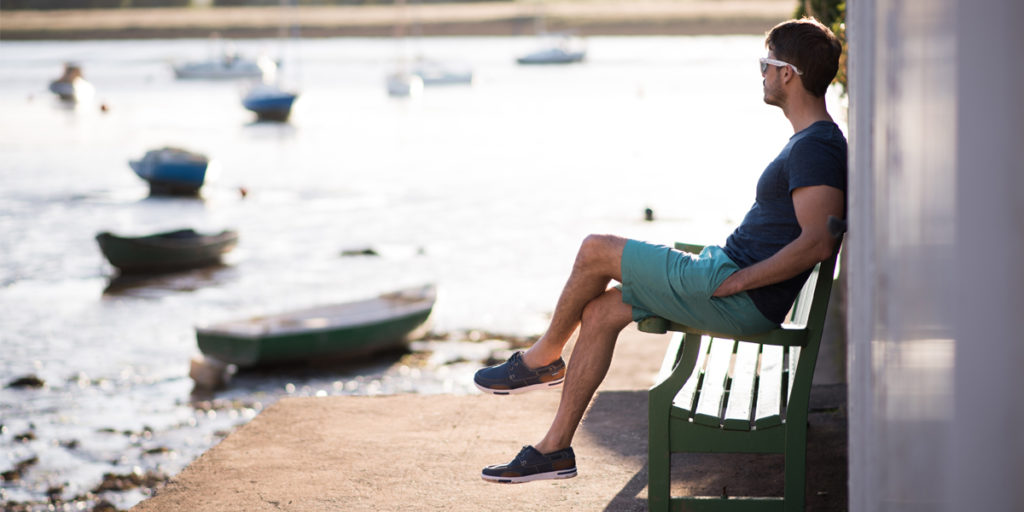 What to Wear With Your Boat Shoes