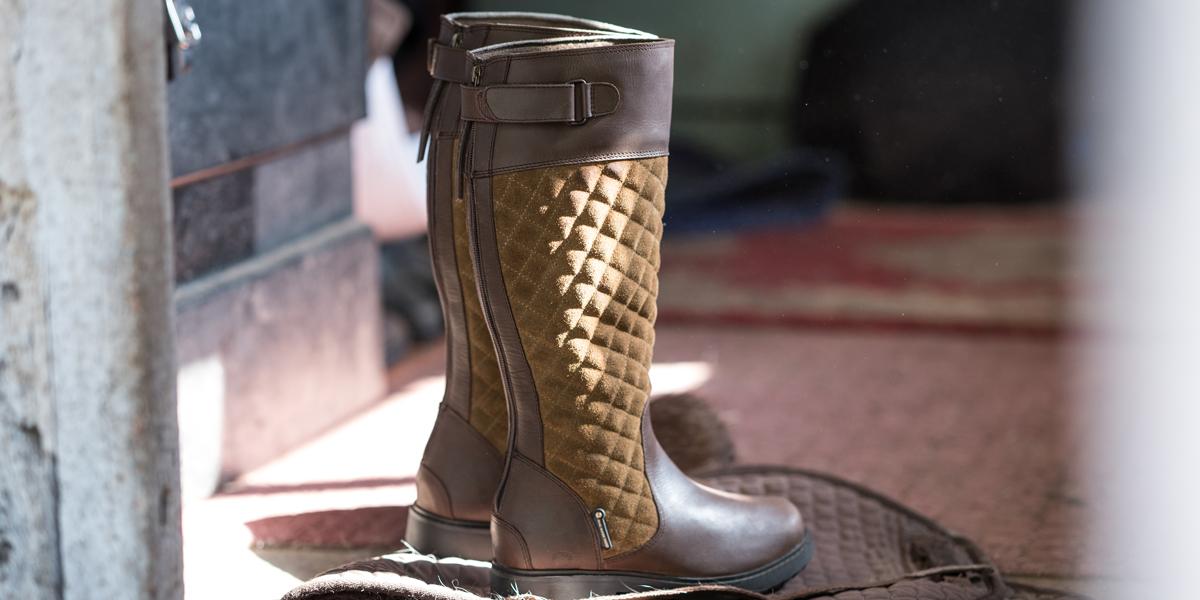 Ascot Riding Boots