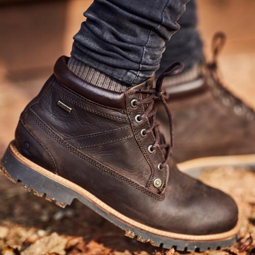 Mens Boots Uk