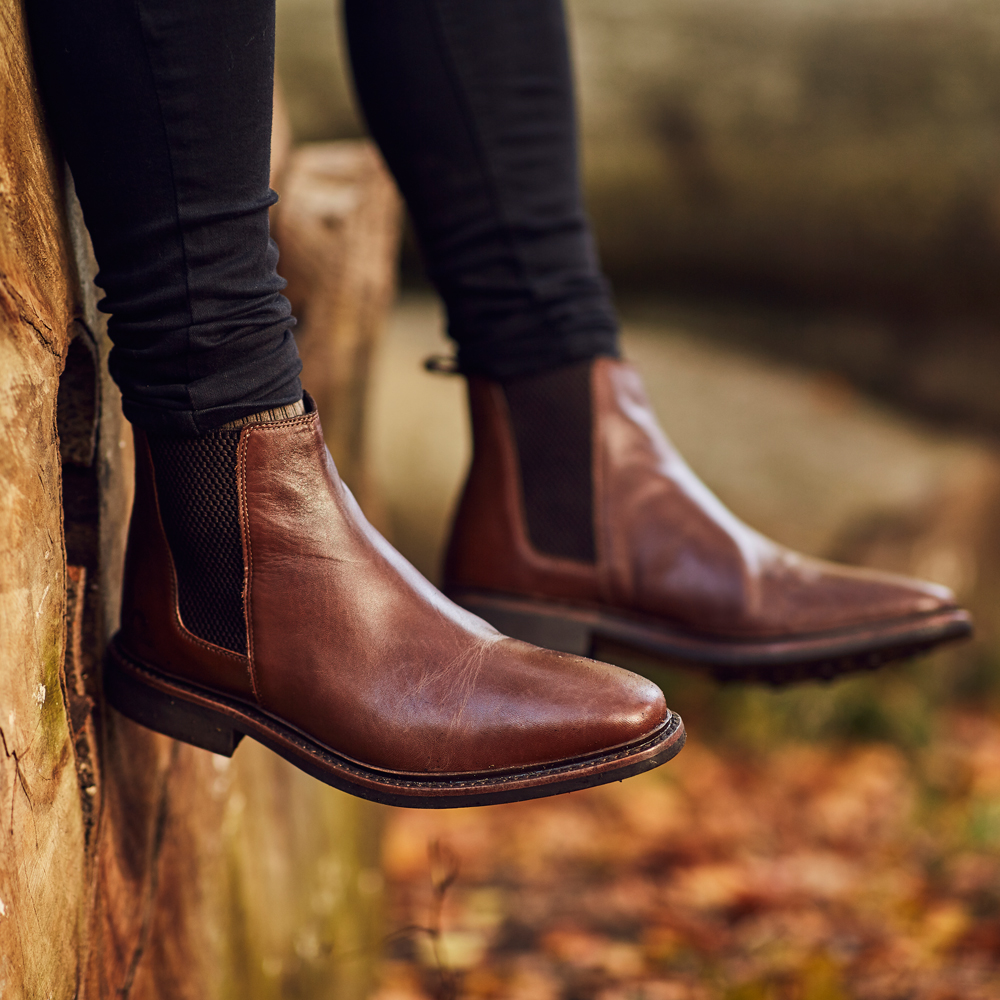 Why Buy Goodyear Welted Shoes?