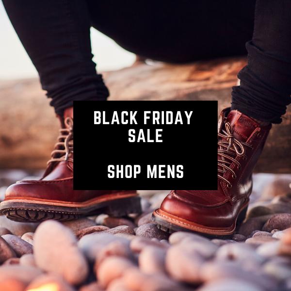 Black Friday Men's