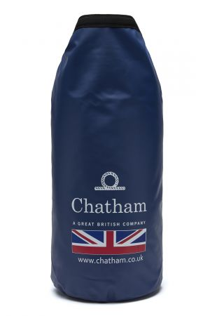 Chatham 15 Litre Dry Bag - Navy Blue