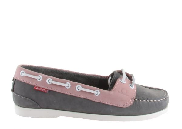 Rema - Leather Boat Shoes