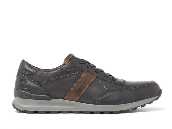 Viper - Leather Trainers