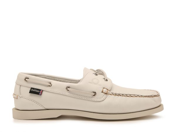 Classic II G2 - Leather Boat Shoes