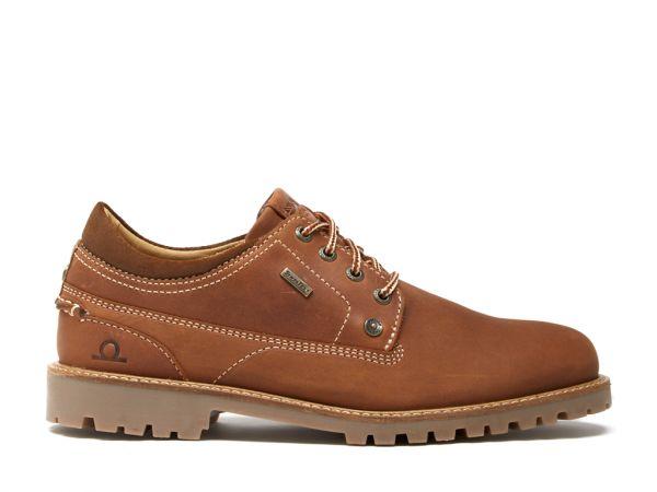 Raby - Waterproof Derby Shoes