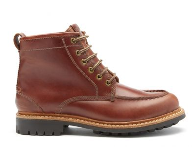 Snowdon - Goodyear Welted Ankle Boots
