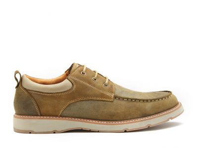 Birch - Leather Casual Shoes