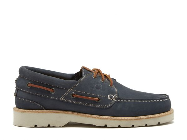 Peregrine Boat Shoes