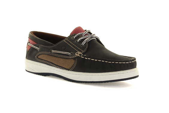 Shoes Panama II Boat Shoe