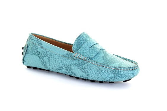 Shoes Tropez Driving Moccasin