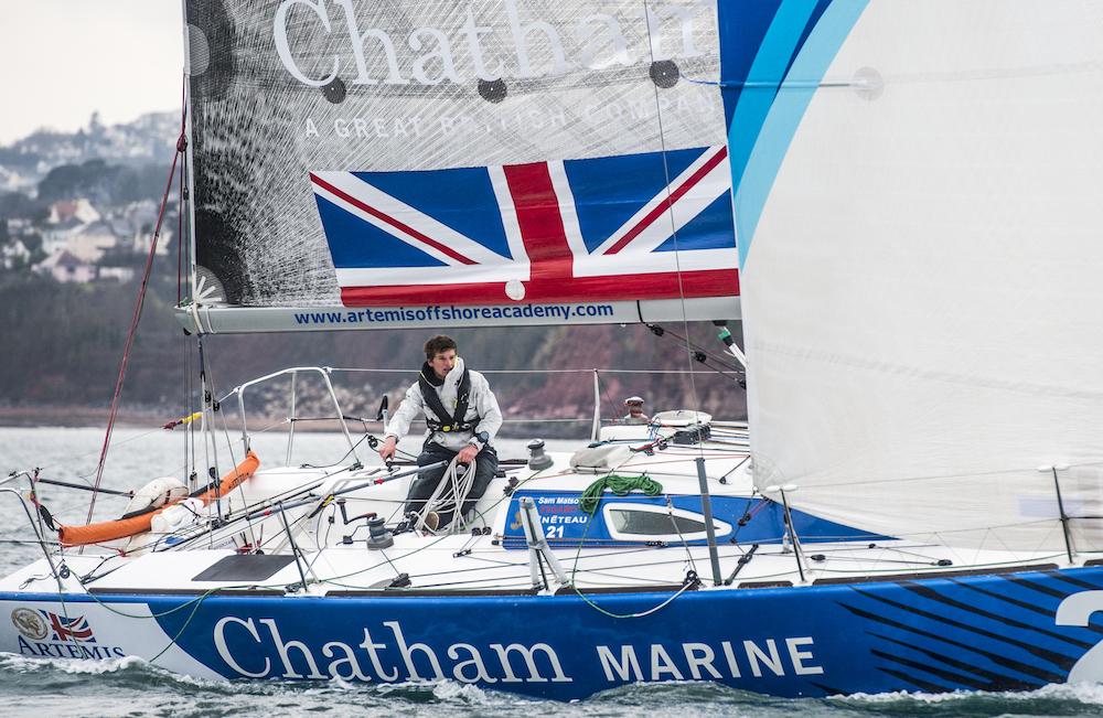 Sailingfashions