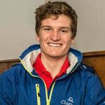 Sam Matson - Professional Offshore Soloist Racer