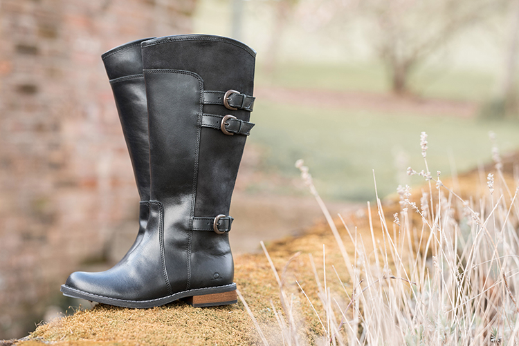 Image of Lena Knee High Boot