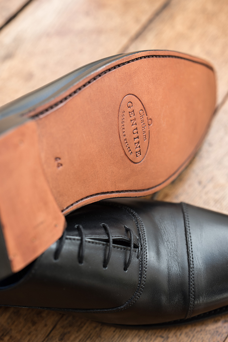 Image of Ely Oxford Shoe