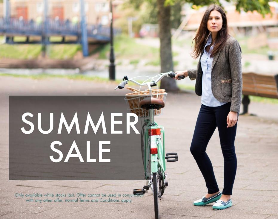 50% Women's Sale