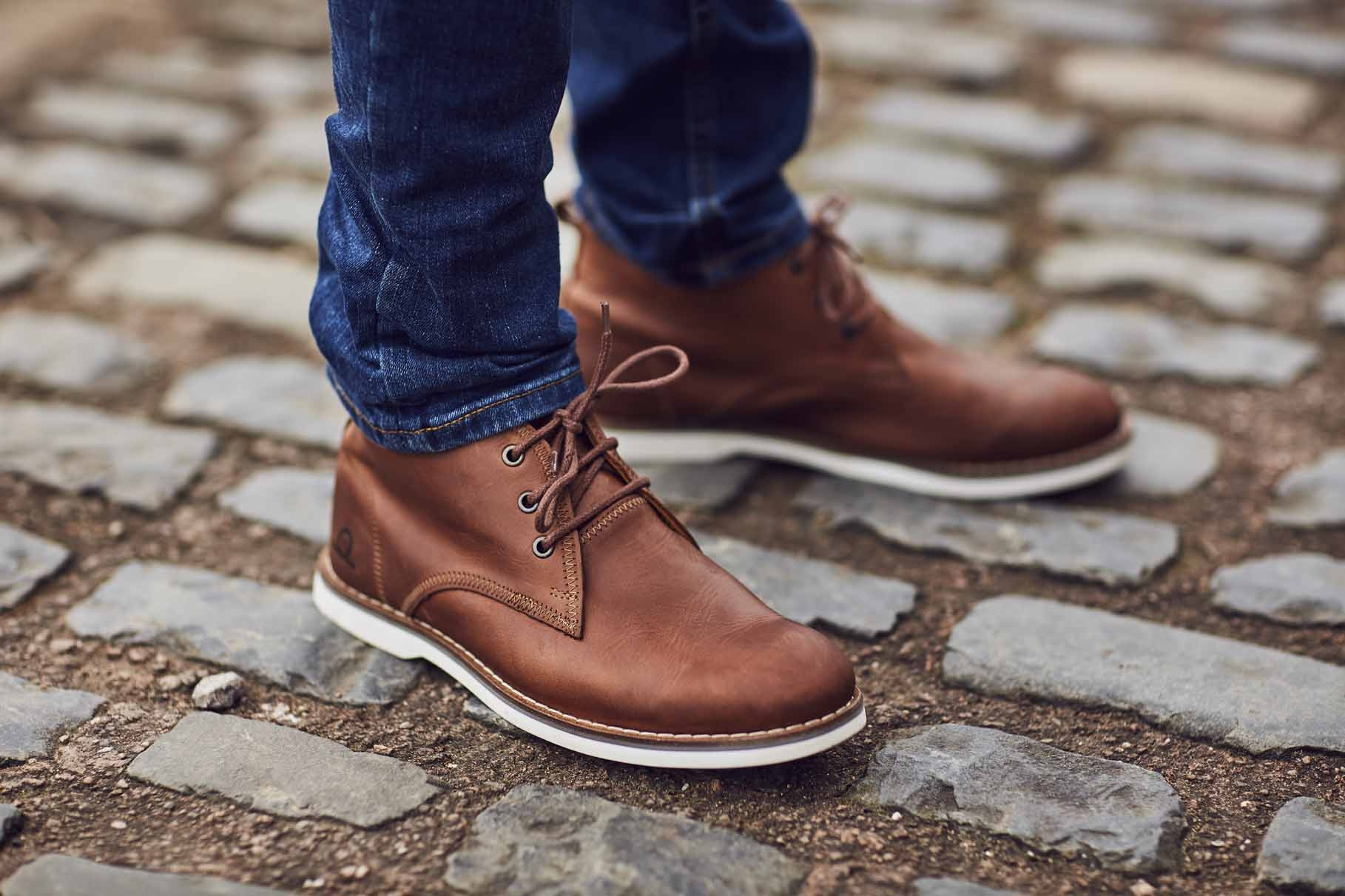Aplin Chukka Boot