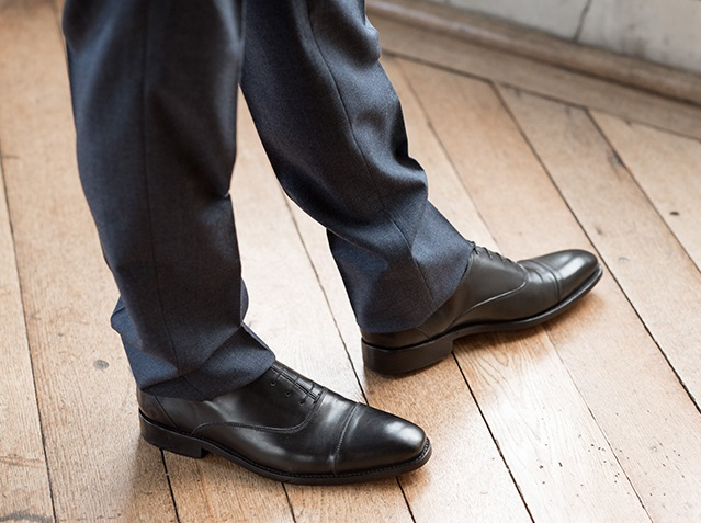 Chatham Office Shoes