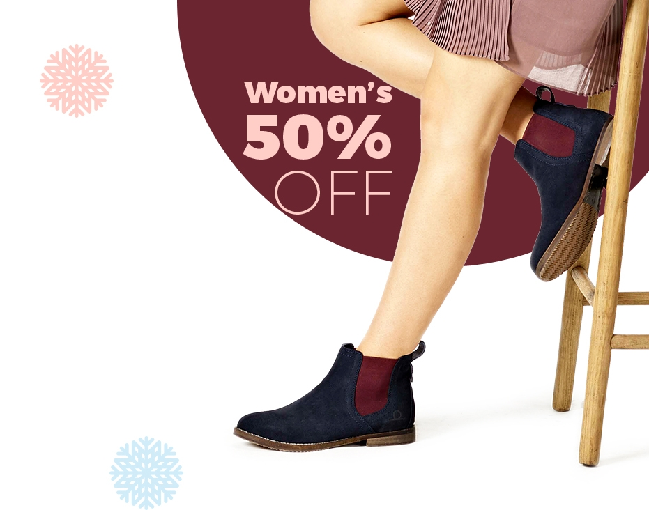 Womens Half Price Sale