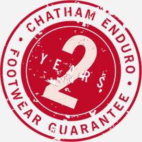 Chatham G2 stamp