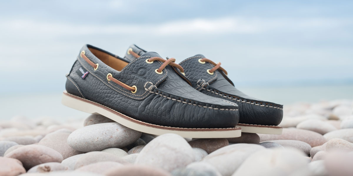 Chatham Gator Shoe