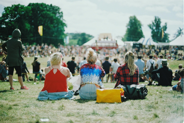 Festival-footwear