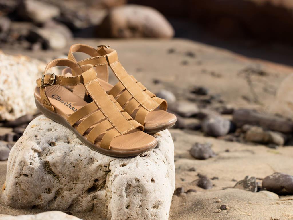 Seahorse-sandal