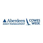 Aberdeen Asset Management Cowes Week - Chatham Official Sponsor