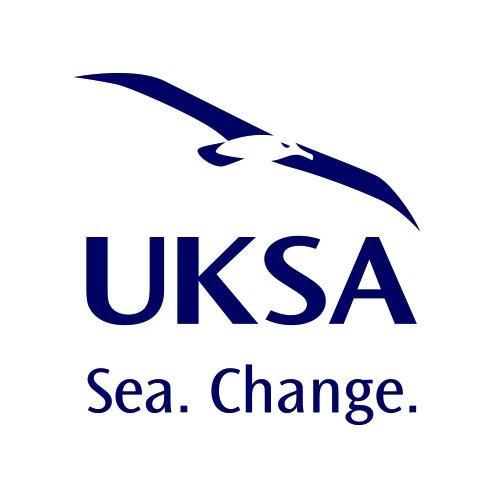 UKSA Logo